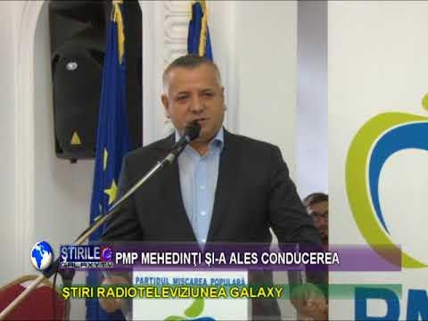 MARIUS SCRECIU SI-A DORIT VICEPRIMAR DE LA PMP