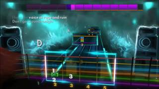 Bad Moon Rising - Creedence Clearwater Revival (rhythm) Rocksmith 2014 DLC