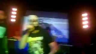 Řezník - Soudní Proces - LIVE - Music Hall Hobe 2014