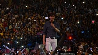 Video Painful Love 아픈 사랑 / Love Hurts - Lee Min Ho LIVE IN MANILA 2014 MP3, 3GP, MP4, WEBM, AVI, FLV September 2018