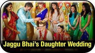 Video Jagapathi Babu's Daughter Meghana Wedding Video | Exclusive Visuals MP3, 3GP, MP4, WEBM, AVI, FLV Desember 2018
