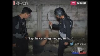 Video Tim Rajawali Tangkap Para Pemuda yang Ingin Melakukan Pembegalan Part 01 - GPS 14/11 MP3, 3GP, MP4, WEBM, AVI, FLV Januari 2019