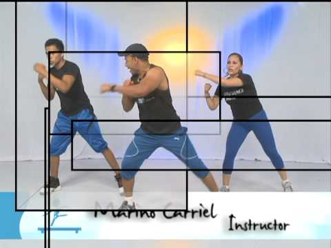 En Forma, Bailoterapia con Marino Show Dance 3er Programa 3/3