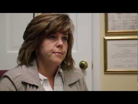 Kathleen – Irritable Bowel Syndrome