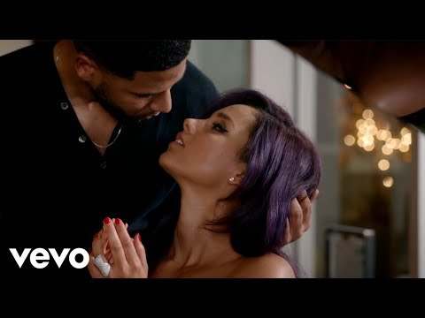 Jussie-Smollett---Powerful-feat--Alicia-Keys