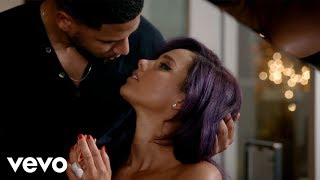 Empire Cast - Powerful (feat. Jussie Smollett and Alicia Keys) - YouTube