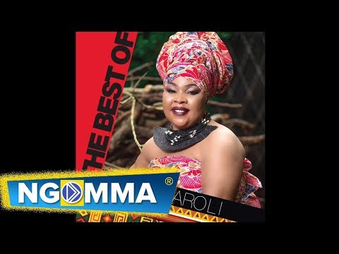 Kaisiki Best of Saida Karoli  (Official Audio)