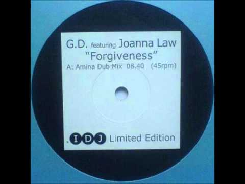 Forgiveness (Anima Dub mix)