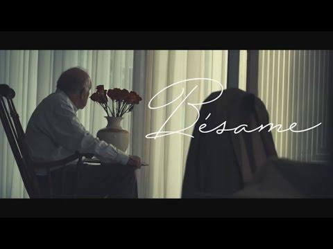 Bésame - Porfi Baloa y Sus Adolescentes  (Video)