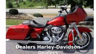 7. 2013 Harley-Davidson Road Glide Custom - Review