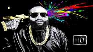 """Rick Ross (Mastermind) - """"Blessing in Disguise"""""""