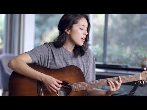 "Britney Spears  ""Oops!...I Did It Again"" Cover by Kina Grannis"