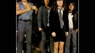 AC/DC - Givin' the Dog A Bone