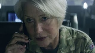 Eye In The Sky   2016  Exclusive Featurette