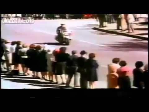 asesinato - Un nuevo vídeo muestra toda la secuencia del asesinato de JFK 27Junio2013noticias.