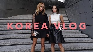 Video KOREA VLOG - Louis Vuitton, Britney Spears, & Visiting My Grandma - Vlog#41 | Aimee Song MP3, 3GP, MP4, WEBM, AVI, FLV Juni 2018