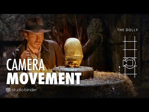 Directing Camera Movement — Filmmaking Techniques for Directors: Ep4