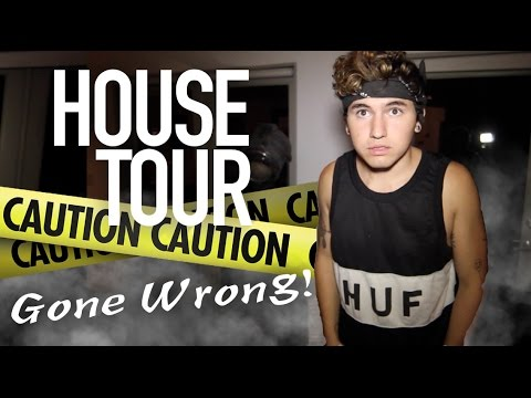 wrong - We recently moved into a new house, thought I'd show you around... Snapchat - chamclouder Vine - Jc Caylen http://twitter.com/jccaylen http://instagram.com/jccaylen.