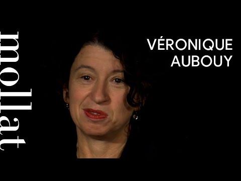 Véronique Aubouy