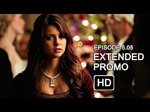 The Vampire Diaries 5.05 Preview