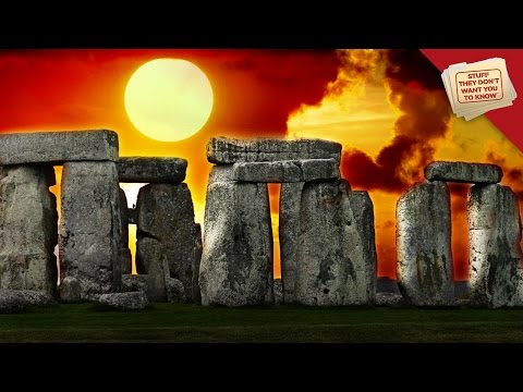stonehenge - What was the purpose of Stonehenge? Why would ancient humans take so much effort to build this complex arrangement of massive stones? Subscribe | http://bit....