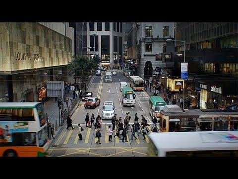 Χονγκ Κονγκ: Start up και εταιρίες δείχνουν το δρόμο της ανάπτυξης…