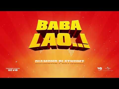 Diamond Platnumz - Baba Lao (Official Music Audio)