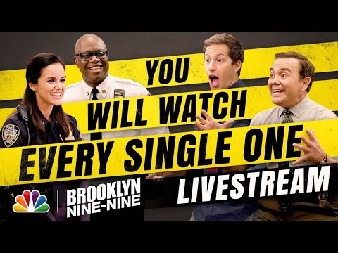 Every Brooklyn Nine-Nine Cold Open - Brooklyn Nine-Nine