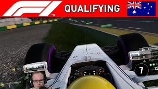 Das wird die Saison des Saubers! • F1 2017 Sauber Karriere Saison 2 #1