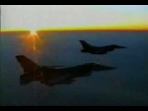 The Lockheed Martin F-16 Fighting...