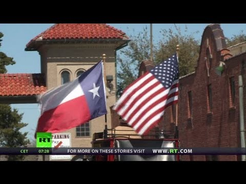 texas - Don't mess with Texas. RT travels to the Republic of Texas and meets Texans who are proud of their heritage, embrace self-reliance and are ready to live by w...