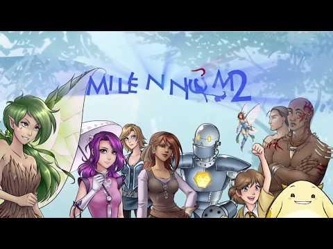 Millennium 2 - Take Me Higher (Aldorlea Games) Official Trailer