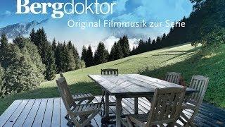 DER BERGDOKTOR Filmmusik