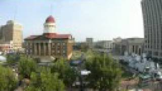 Time Lapse: Obama at the Old State Capitol