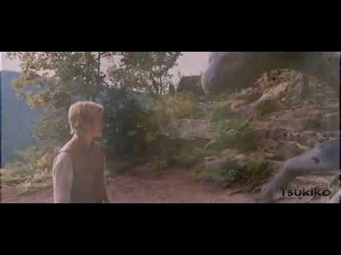 Eragon - Begining(Eragon and Saphira)