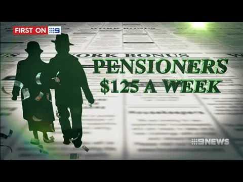$6,500 Pension Bonus