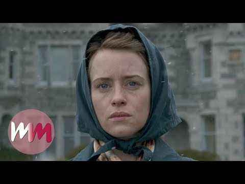 Top 10 Facts The Crown (Season 2) Got Right/Wrong