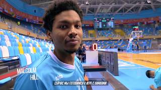 Around the match — VTB United league: «Astana» vs «Khimki»
