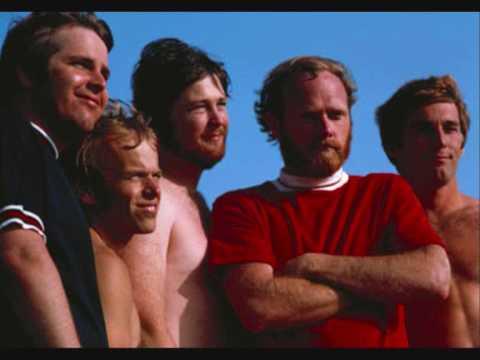 Video de Spirit of America de The Beach Boys