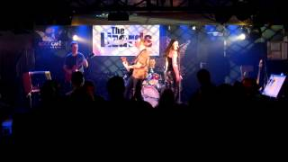 Video The Lizards - Farewell song (live in RockCafe)