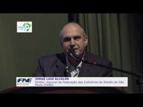 Jorge Luiz Alcalde – Abertura
