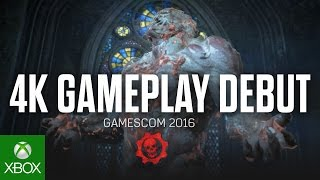 Gameplay Gamescom