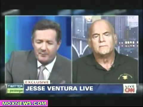 VENTURA - Ron Paul and Jesse Ventura.