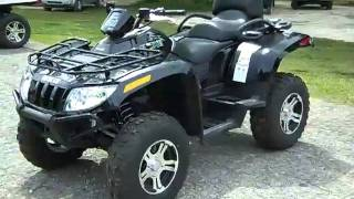 7. Arctic Cat TRV 1000 H² Gainesville Fl 1-866-371-2255 near Lake City Starke Ocala FL