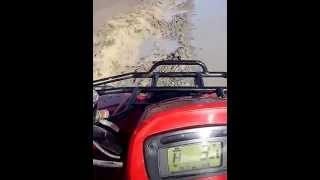9. Arctic cat 500 4x4 2005