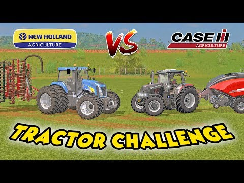 Case IH Baler Pack v1.0