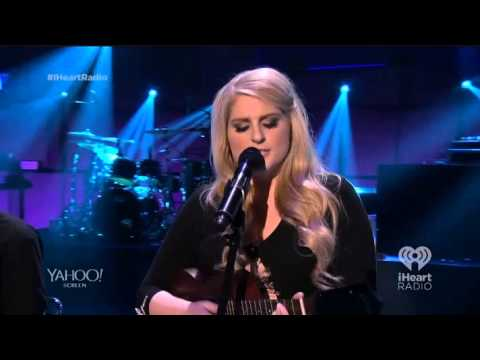 Meghan Trainor Title / All About That Bass 2014 (видео)