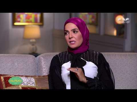 """منى عبد الغني تشرح علاقة والدتها بتركها """"الأصدقاء"""""""
