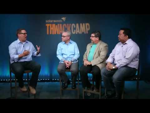 , title : 'Roundtable: Flash Performance, and the New Role of the Storage Admin'