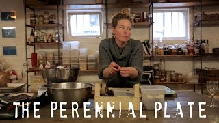 A Portrait of a Chef as a Young Woman | The Perennial Plate by Tastemade